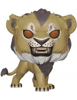 DISNEY - LE ROI LION -...