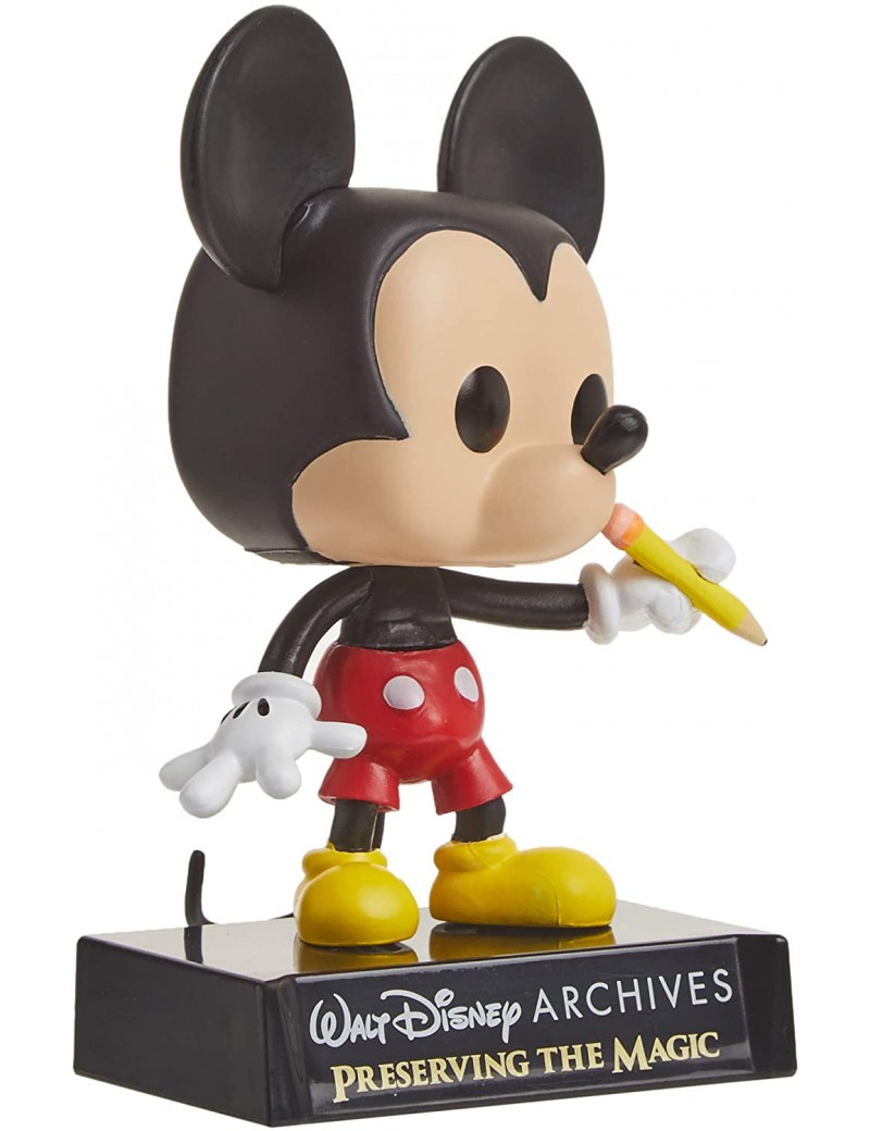Disney - Funko pop ! n° 798 Archives S1 Mickey Mouse