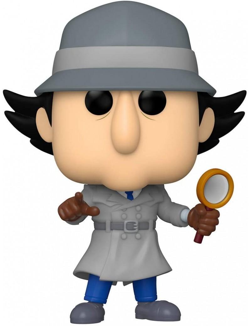 Inspector Gadget- Funko Pop! Animation - n° 892