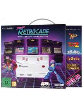 Console Retrogaming -...