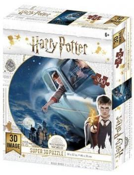 HARRY POTTER - FLYING -...