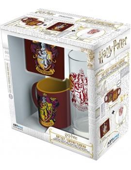 HARRY POTTER - COFFRET...