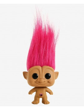TROLLS - BOBBLE HEAD POP N°...