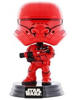 STAR WARS - BOBBLE HEAD POP...