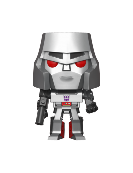 TRANSFORMERS - Bobble Head...