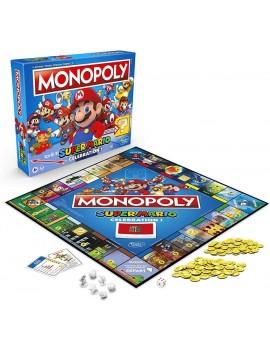 NINTENDO - Monopoly - Super...