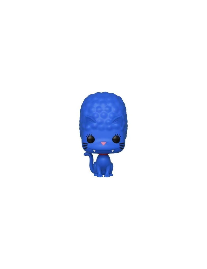 THE SIMPSONS - Bobble Head POP N° 819 - Panther Marge