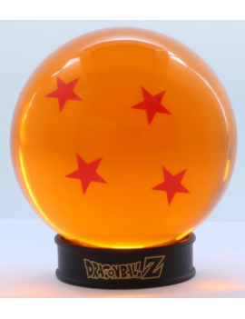 DRAGON BALL - Boule de...