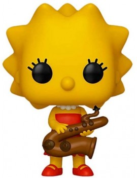 THE SIMPSONS - Bobble Head...