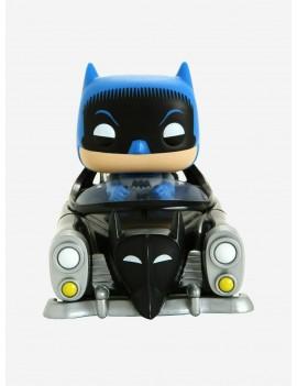 DC COMICS - Pop Rides N°...