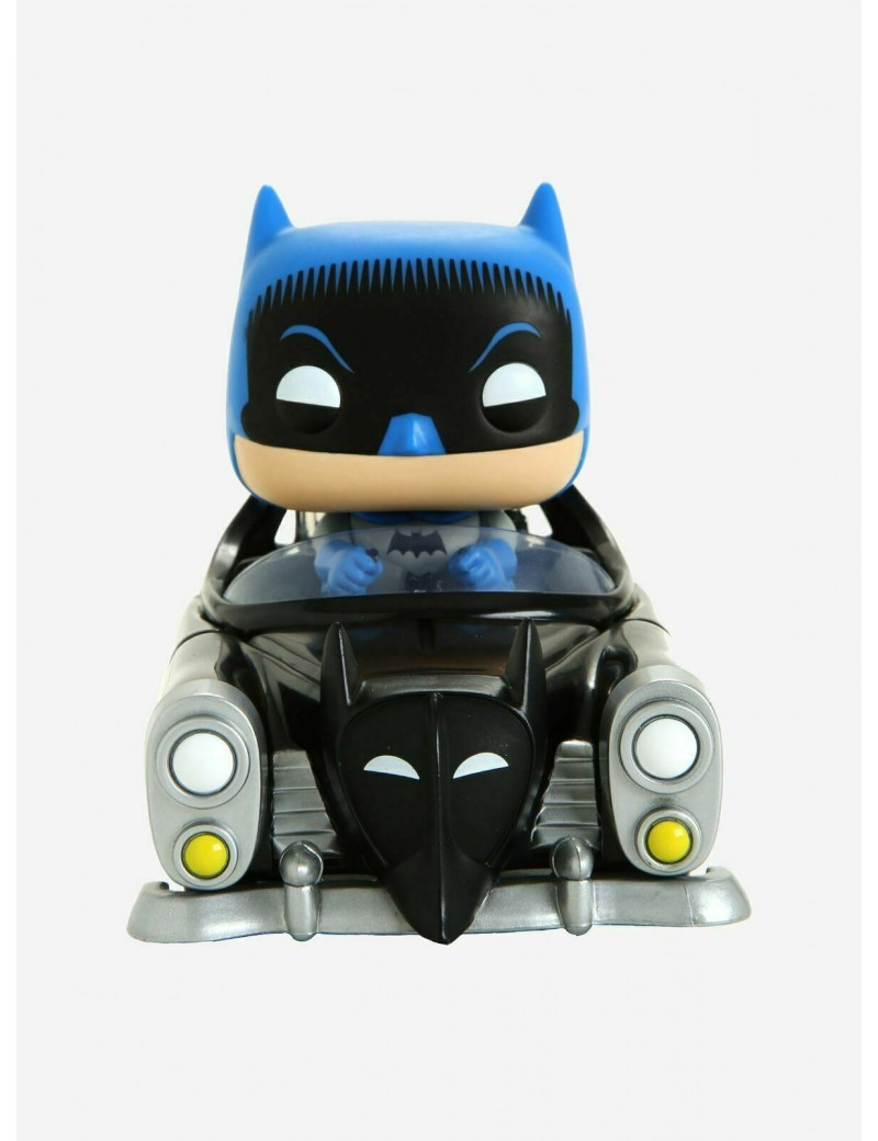 DC COMICS - Pop Rides N° 277 - 1950 Batmobile