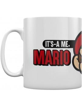 SUPER MARIO - It's  A Me,...