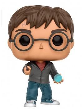 HARRY POTTER - Bobble Head...