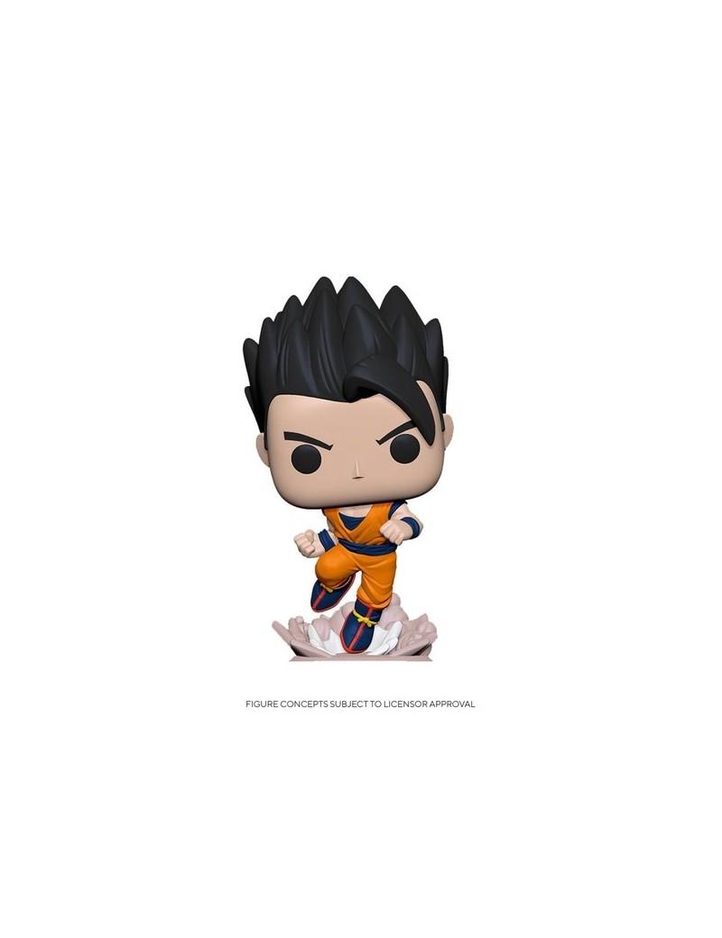 DRAGON BALL SUPER - Bobble Head POP N° 813 - Gohan