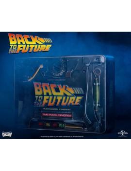 RETOUR VERS LE FUTUR - Time...