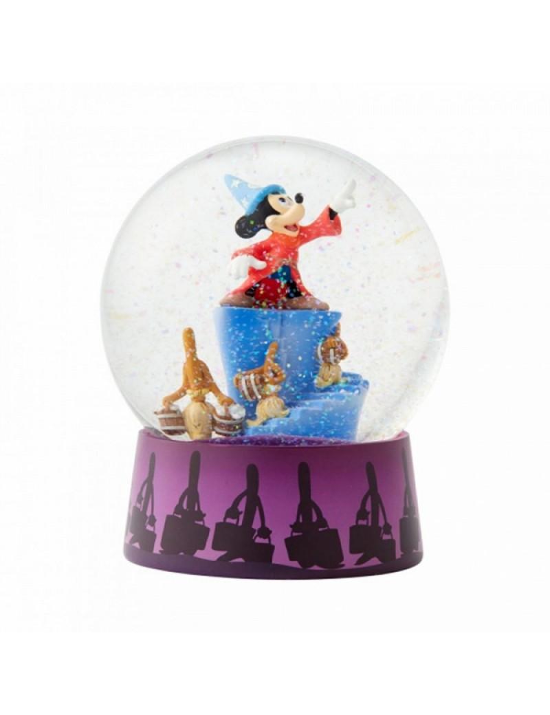 DISNEY - Boule à neige Fantasia '12x12x12cm'