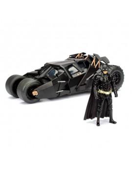 DC COMICS - Batman the Dark...
