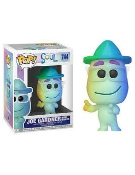 SOUL - Bobble Head POP N°...