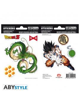 DRAGON BALL - Stickers -...