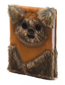 STAR WARS - Ewok - Notebook...