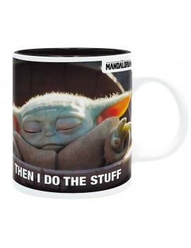 THE MANDALORIAN - Baby Yoda...