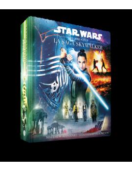 Star Wars - La saga...