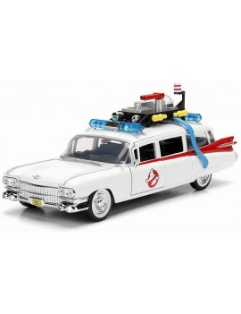 GHOSTBUSTERS - ECTO-1 -...