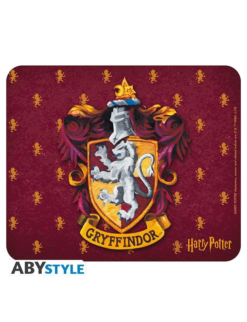 HARRY POTTER - Gryffondor - Tapis de souris '23.5x19.5cm'