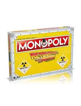 MONOPOLY - Retour Vers Le...