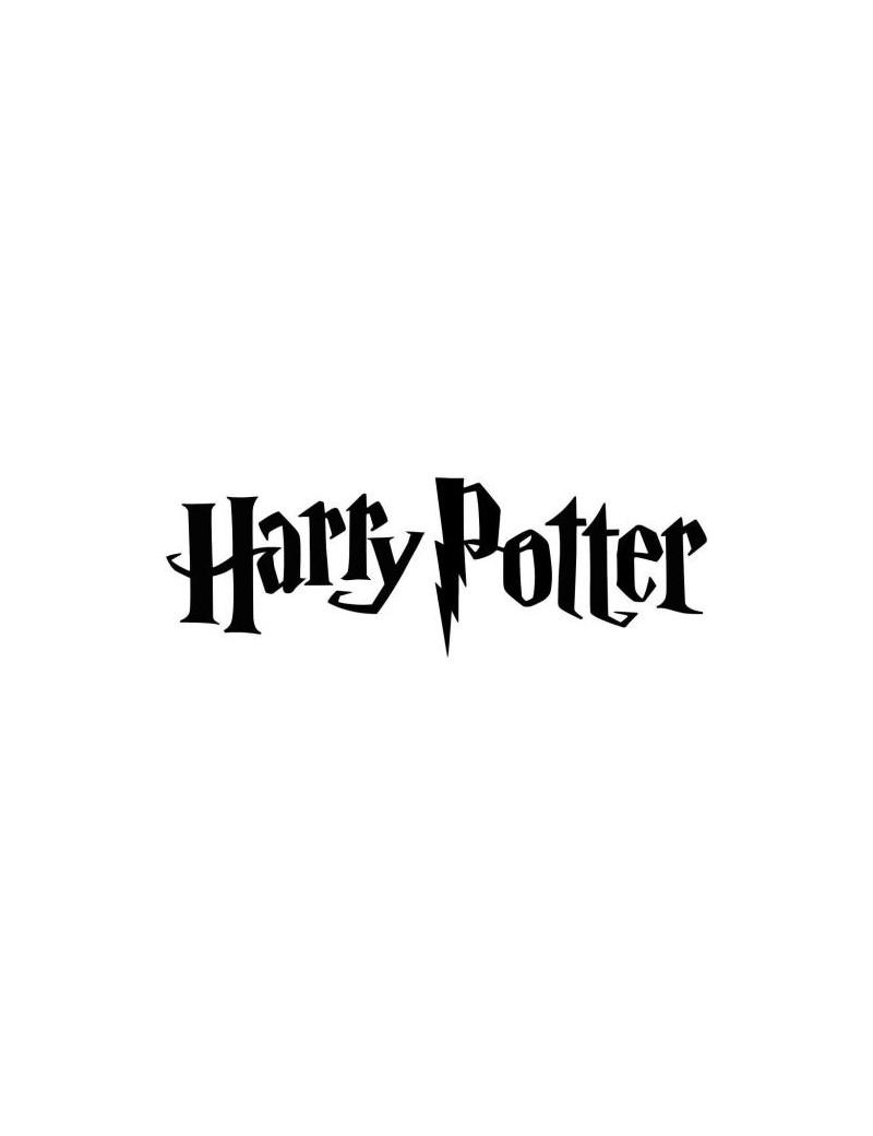 HARRY POTTER - PELUCHE HEDWIGE - 15CM
