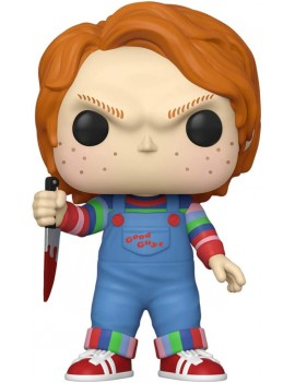 CHILD'S PLAY 2 - Bobble...