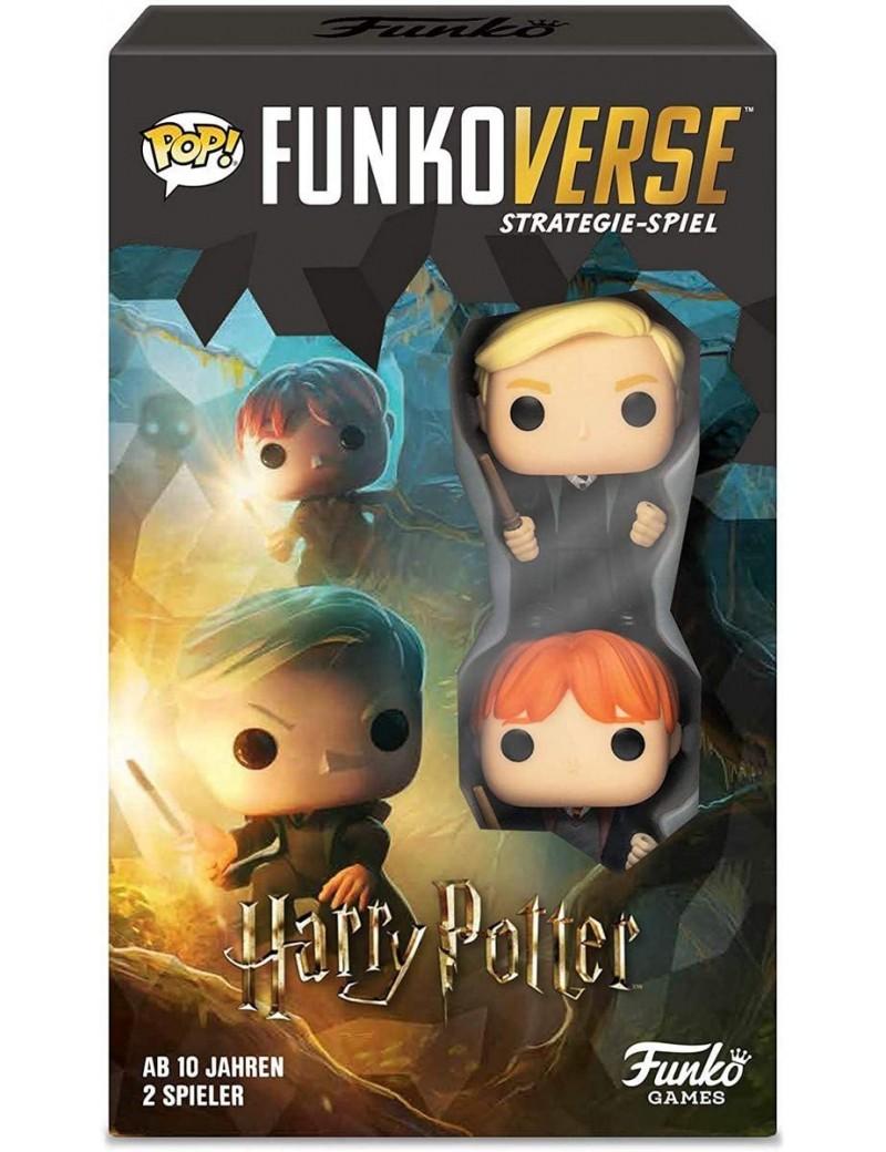 Harry Potter Funkoverse extension jeu de plateau Expandolone *FRANCAIS*