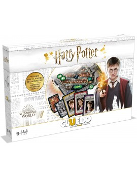 HARRY POTTER - Cluedo - FR