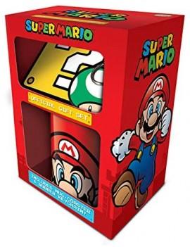 Super Mario Coffret cadeau...