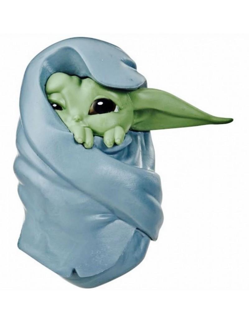 STAR WARS - THE MANDALORIAN - The Child - Figurine The Bounty Collection Sleep