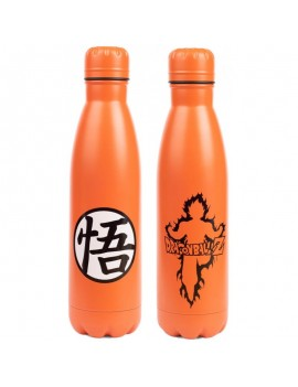 DRAGON BALL Z - Goku Kanji...