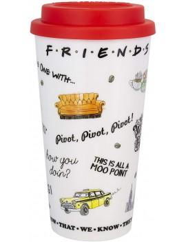FRIENDS - Central Perk -...