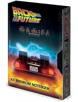RETOUR VERS LE FUTUR - VHS...