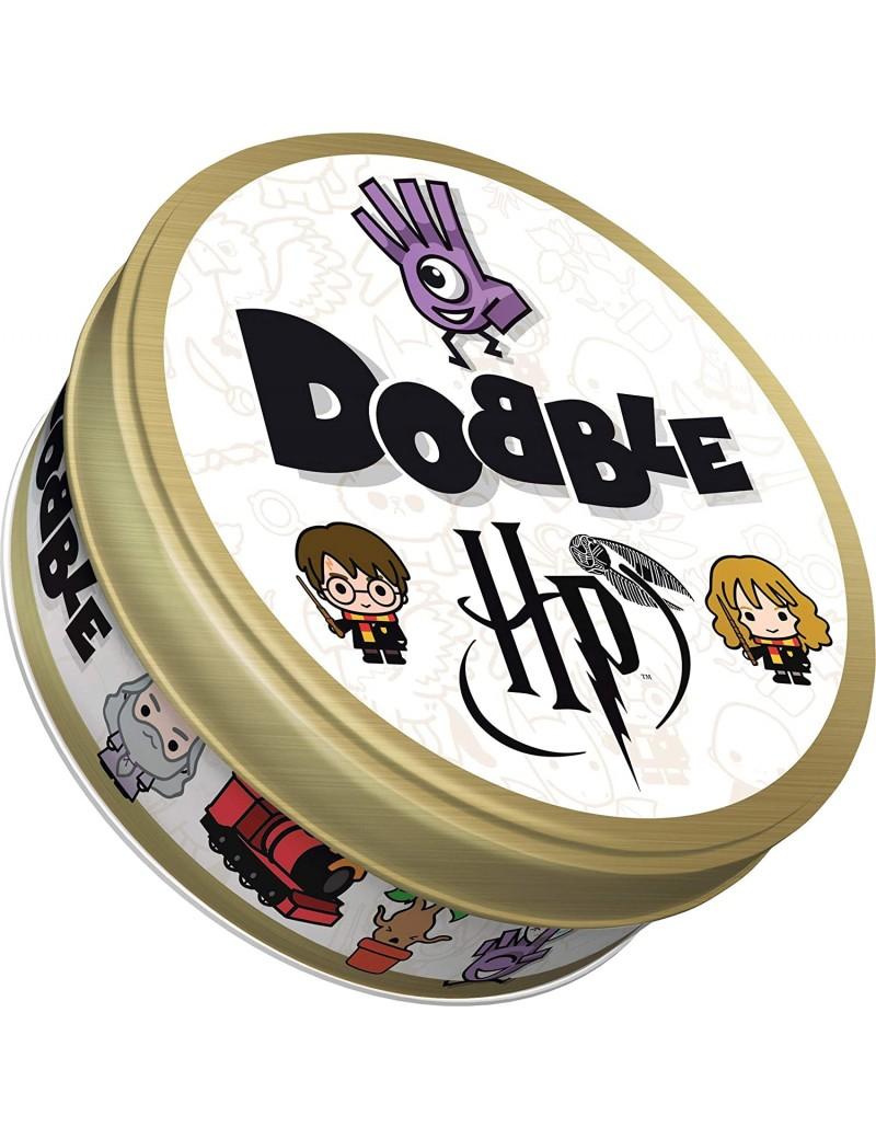 Dobble - Harry Potter - Jeux d'observations