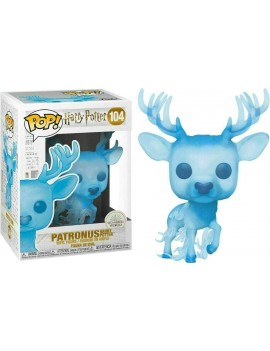 HARRY POTTER - Funko POP N°...