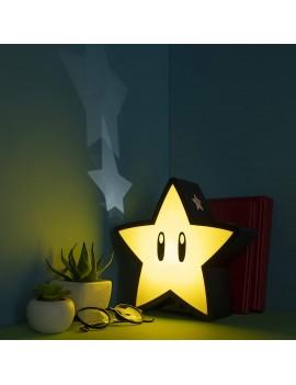 SUPER MARIO - SUPER STAR -...