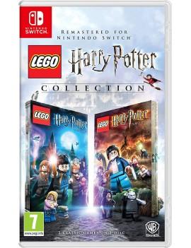 Lego Harry Potter 1-7...