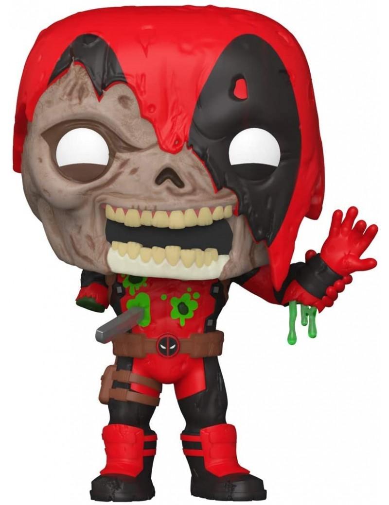 MARVEL ZOMBIES - Funko POP N° 661 - Deadpool