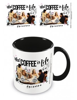 FRIENDS - Coffee is Life -...
