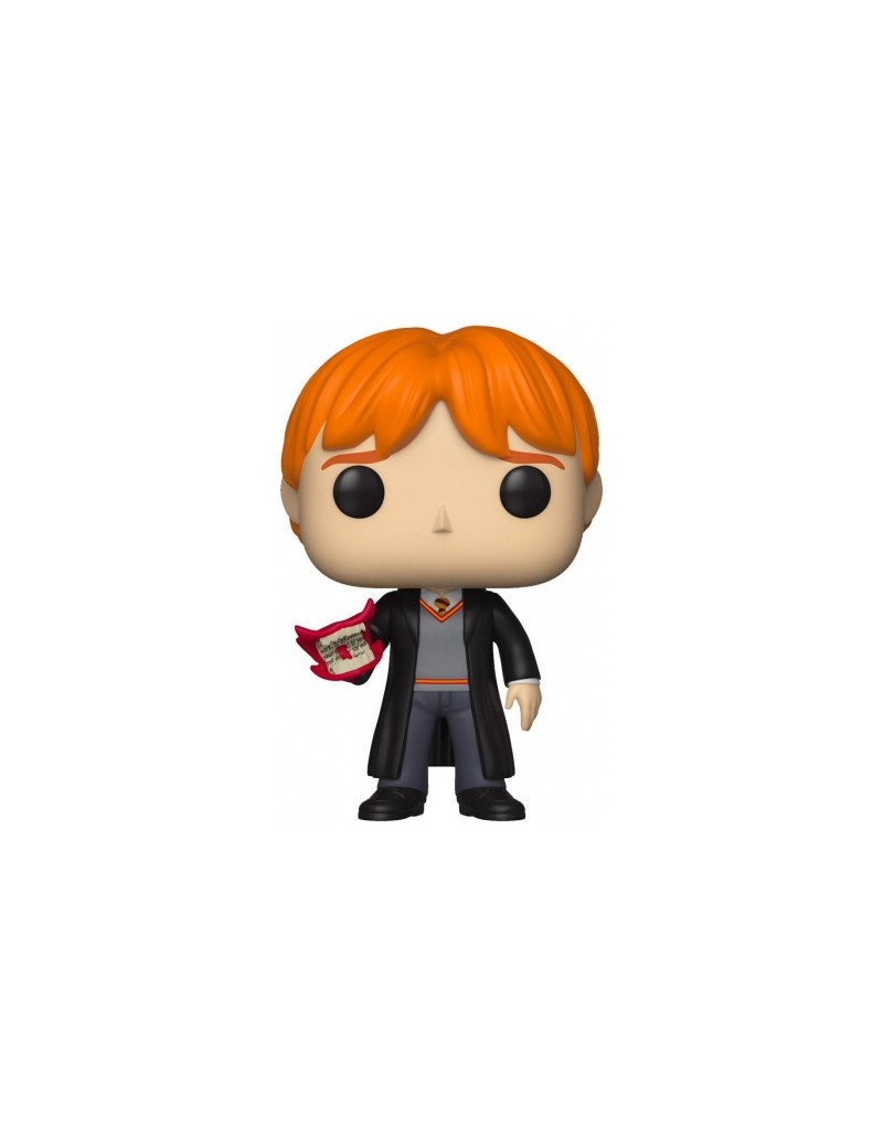 HARRY POTTER - BOBBLE HEAD POP N° 71 - RON WITH HOWLER