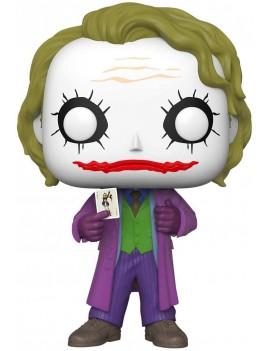 Joker - DC COMICS - POP N°...