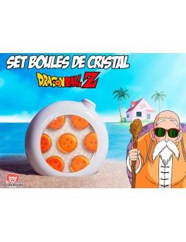 DRAGON BALL - RÉPLIQUE DES...