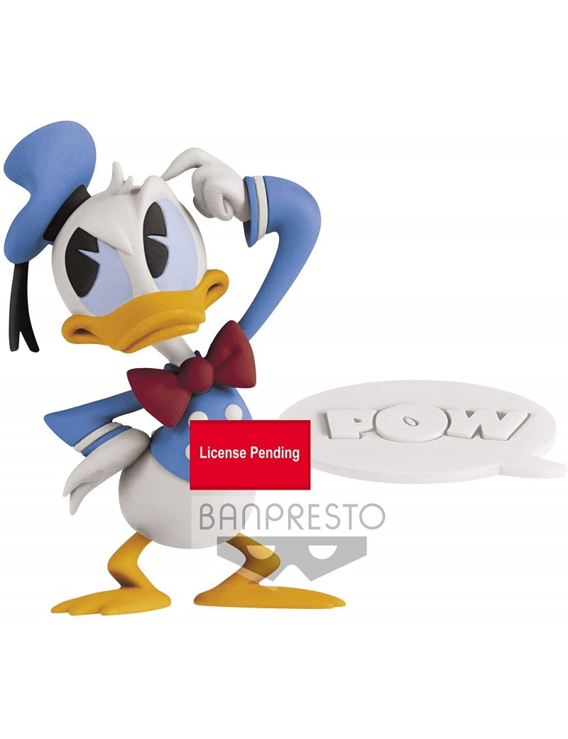 DISNEY - CHARACTERS DONALD DUCK SHORTS COLLECTION VOL. 1 - 5CM