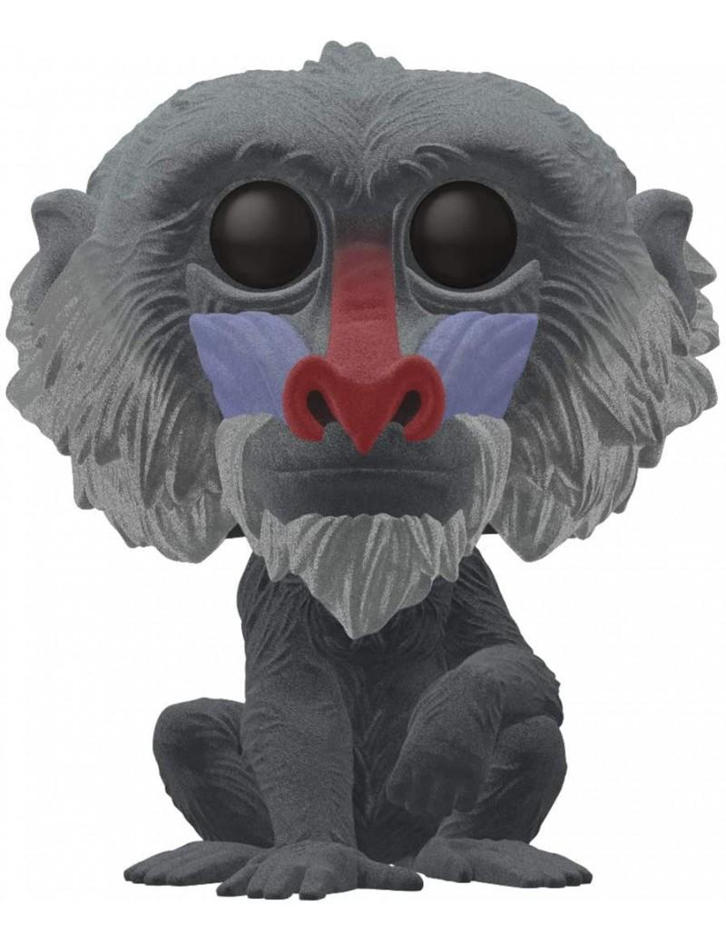 DISNEY - LE ROI LION - BOBBLE HEAD POP N° 551 - RAFIKI