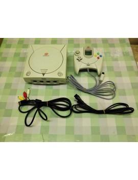 Console Sega Dreamcast Jap...